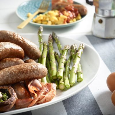Esk Valley Meats | Pork and Beef Sausages, Patties and Meatballs